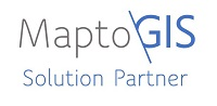 Maptogis solution partner
